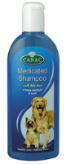 Canac Medicated Dog Shampoo 250ml by Sinclair