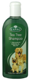 Canac Tea Tree Dog Shampoo 250ml by Sinclair