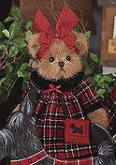 BEARINGTON Bear Collection MAGGIE MacBearington 1603