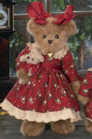 Bearington Bear Collection MARY BETH 1789