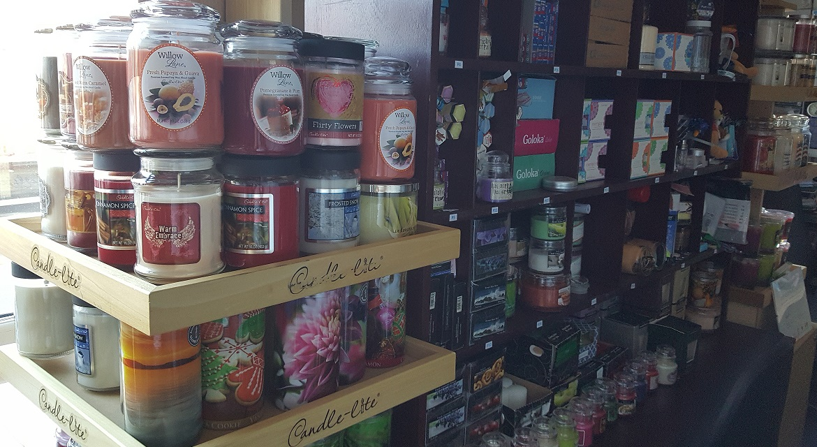 Candle Love Shop