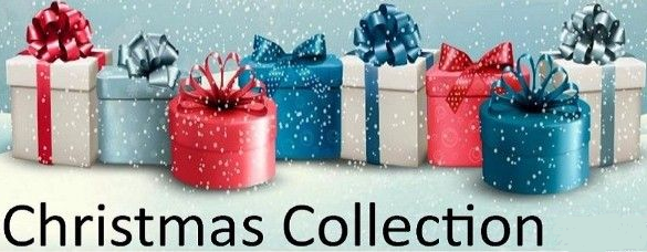 Christmas Collection Everything you need from Gits to decorations
